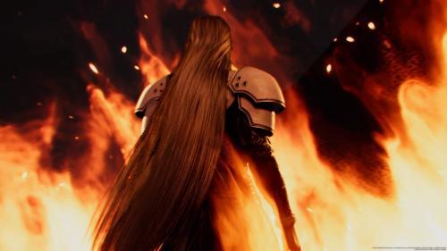 FinalFantasyVIIRemake-Sephiroth