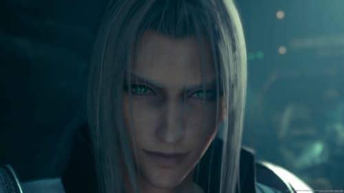 FinalFantasy7Remake-Sephiroth