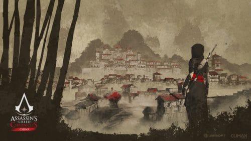 AssassinsCreedChronicles China