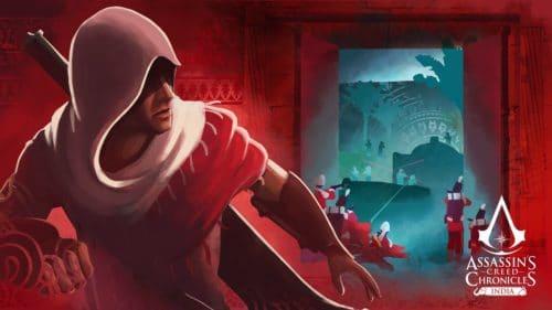AssassinsCreedChronicles India