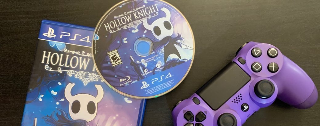 CollectorsEditionHollowKnight-copertina