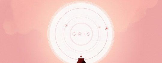 GRIS Copertina