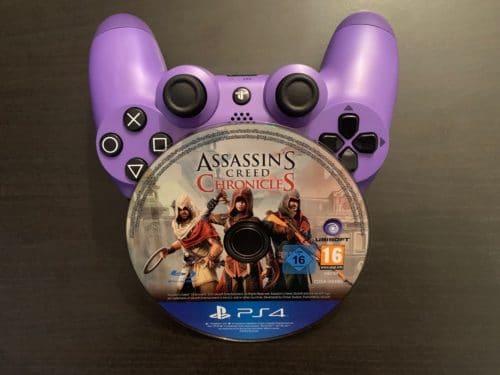 AssassinsCreedChronicles PS4