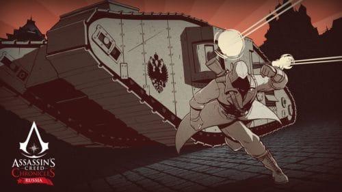 AssassinsCreedChronicles Russia