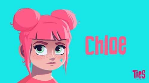 Ties Chloe