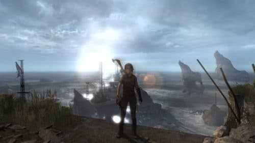 TombRaider Finale
